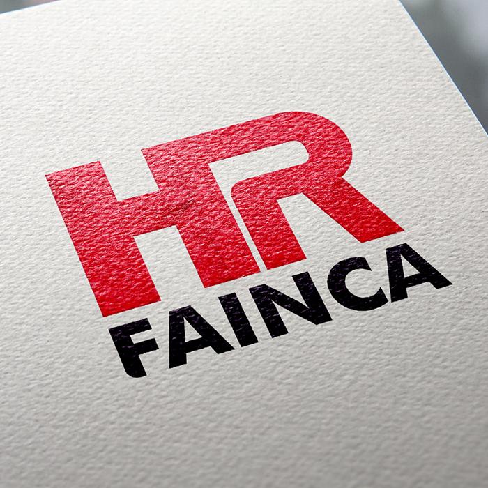 Marca HR Fainca