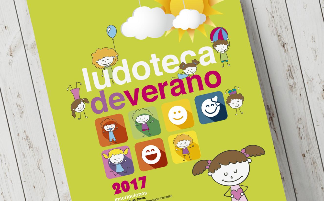 Ludoteca Verano 2017 Lucena