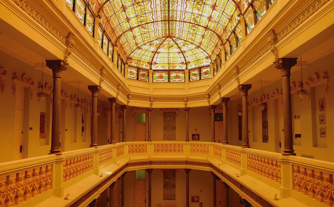 Hotel Raquel, Habana, Cuba