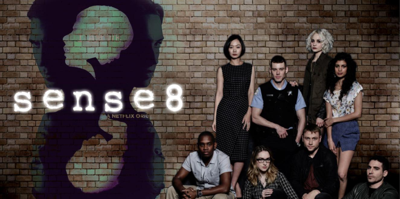 Netflix Sense8