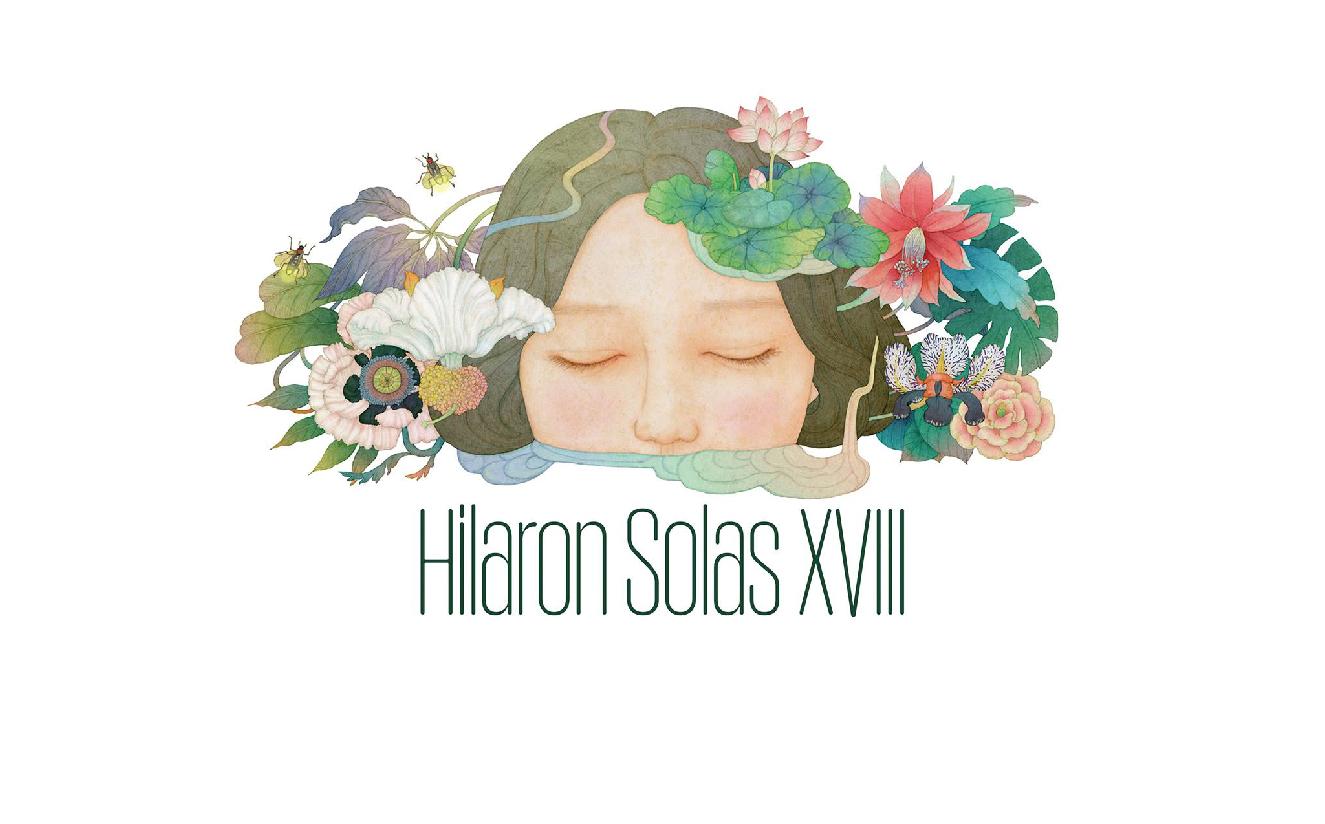 HILARON SOLAS XVIII