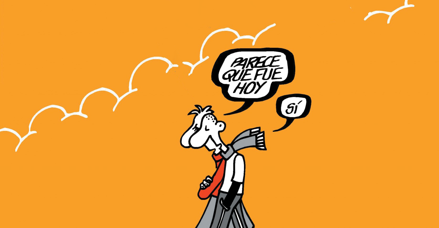Forges fallece hoy