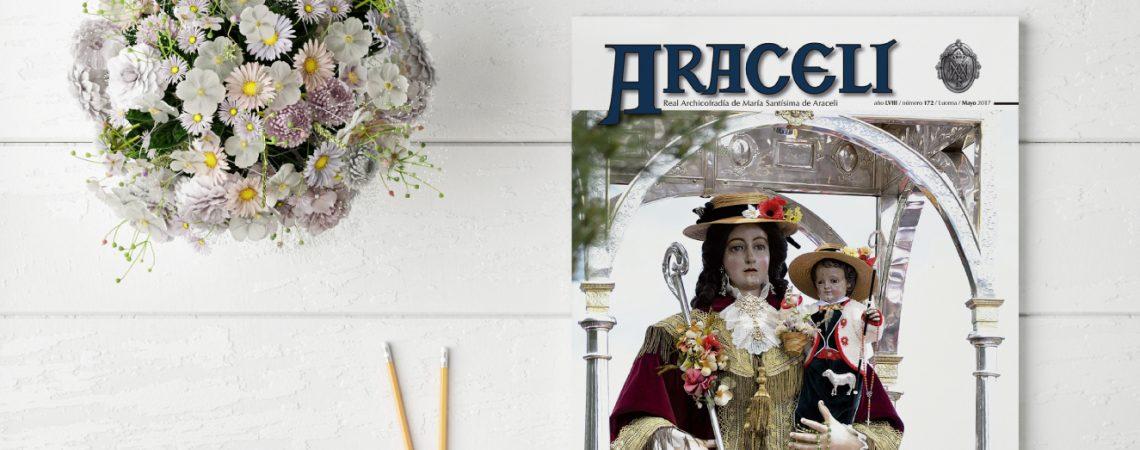 Revista Real Archicofradía de Virgen de Araceli